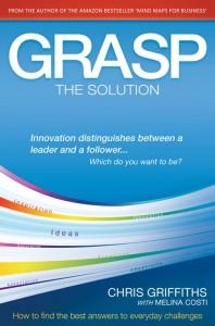 GRASP The Solution - Mapas mentais