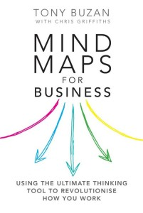 Mind Mapas for Business - Mapas mentais