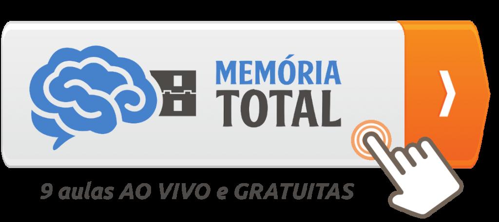 Memória Total - Cadastro