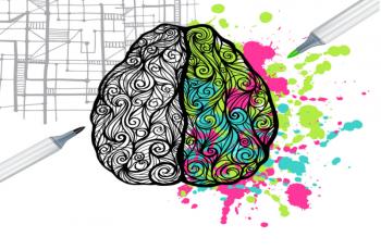 Cores e desenhos na aprendizagem: a ciência explica!