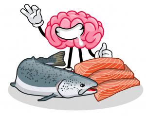 Alimento para o Cérebro