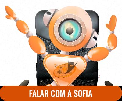 Conheça a Sofia!